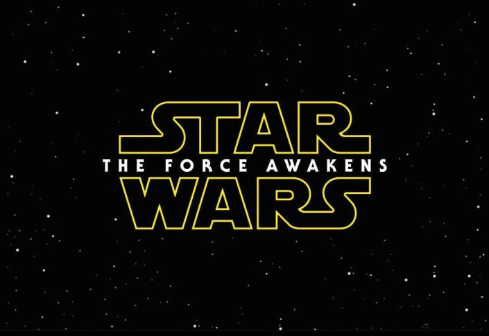 Star Wars: The Force Awakens Logo