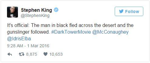 DarkTowerTweet